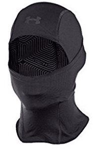 Under Armour Men's ColdGear Infrared Tactical Hood - Winter Face Masks