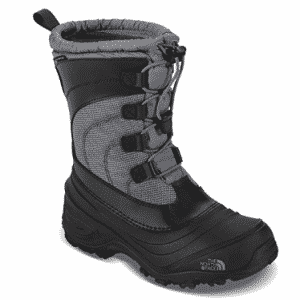 The North Face Alpenglow IV Boot - Boys Snow Boots