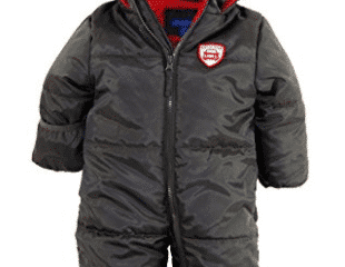 Top 10 Best Baby Snowsuits in 2018 – Buyer's Guide