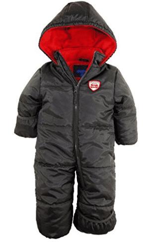 f72e1e120a84 Top 12 Best Baby Snowsuits Review (March