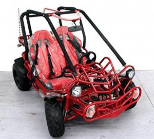Kandi 150cc 2-seat Go Kart - Off Road Go Karts