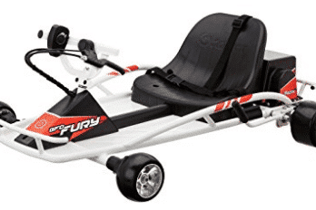 Top 5 Best Razor Go-karts in 2019 – Buyer's Guide