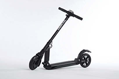 USCOOTERS/E-TWOW ELECTRIC BOOSTER PLUS SCOOTER - Electric Scooter for adults