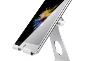 Top 10 Best Tablet Stands in 2021 Review – Buyer's Guide