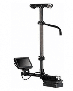 Tiffen Steadicam Pilot-AB Camera Stabilization System