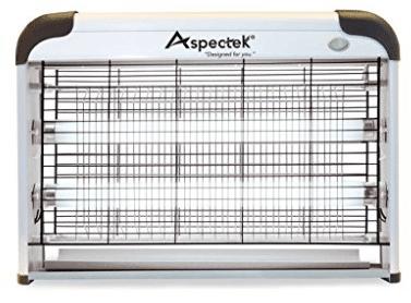 Aspectek 20W 6000sqft Coverage Electronic Indoor Commercial