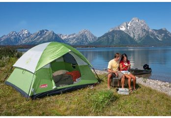 Top 10 Best 4-Person Tents Review in 2018 – Buyer's Guide