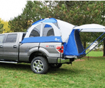 Top 10 Best Truck Bed Tents in 2017 – Buyer's Guide