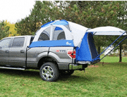Top 10 Best Truck Bed Tents in 2018 – Buyer's Guide