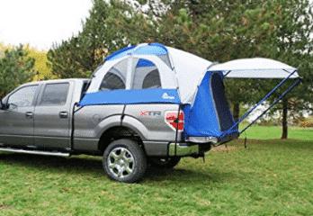 Top 10 Best Truck Bed Tents in 2019 – Buyer's Guide