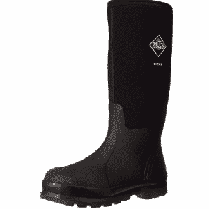 The Original MuckBoots Adult Chore Hi-Cut Boot - Women's Waterproof Boots