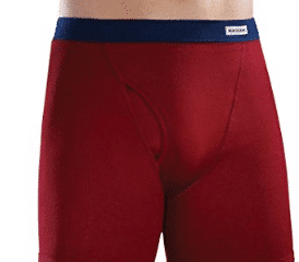 Top 10 Best Boxer Briefs in 2019 – Buyer's Guide