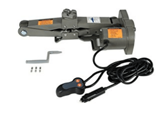 Pilot Q-HY-1500L 12 V Electric Car Jack