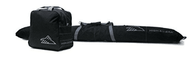 High Sierra Unisex Ski Bag And Boot Bag Combo