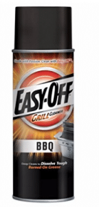 Easy-Off BBQ Grill Cleaner - Grill Cleaners