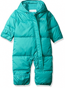 Columbia Baby Boys' Snuggly Bunny Bunting, Best Baby Snowsuits