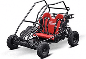 Top 10 Best Off-Road Go-Karts in 2019 Reviews – Buyer's Guide