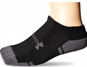 Under Armour Men's Resistor No-Show Socks - Men's Ankle Socks