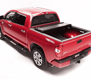 BAK 26309 BakFlip G2 Truck Bed Cover, Truck Bed Covers
