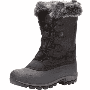 Kamik Women's Momentum Snow Boot - Women's Waterproof Boots