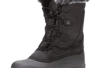 Top 10 Best Women's Waterproof Boots in 2018 – Buyer's Guide