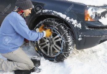 Top 10 Best Tire Chains in 2018 – Buyer's Guide