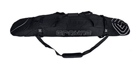 Grayne Premium Padded Snowboard Ba – Best Snowboard Bags fbe06559e5631