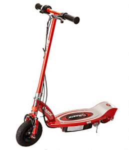 Razor E100 Electric Scooter - Electric Scooter for Kids