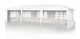10'x30' Party Wedding Outdoor Patio Tent Canopy Heavy duty Gazebo Pavilion