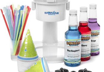 Top 10 Best Snow Cone Syrups in 2018 – Buyer's Guide