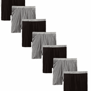 Hanes Men's Red Label of Boxer Briefs
