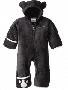Columbia Baby Boys' Foxy Baby II Bunting - Best Baby Snowsuits