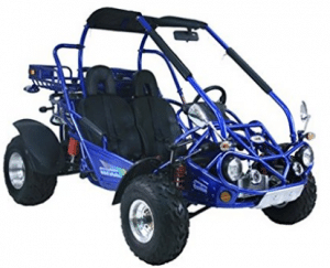 New XRX Go Kart 300cc Trail Master Brand - Off Road Go Karts