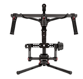 DJI Ronin 3-Axis Stabilized Video Camera Gimbal