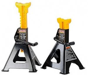 Craftsman 9-50163 4 Ton Jack Stand Pair