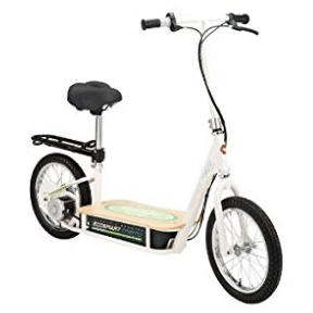 Razor EcoSmart Metro Electric Scooter - Electric Scooter with seats