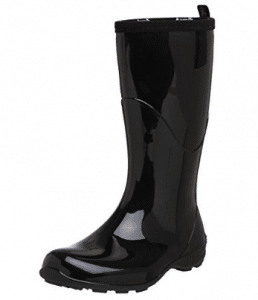 Kamik Women's Heidi Rain Boot - Women's Waterproof Boots