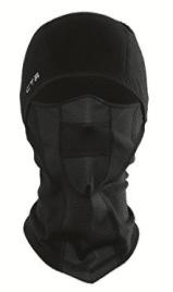 Chaos -CTR Tempest Multi Tasker Pro Micro Fleece Balaclava with Windproof Face Mask - Winter Face Masks