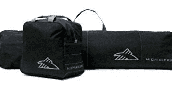 Top 10 Best Snowboard Bags in 2018 – Buyer's Guide