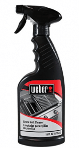 Grill Cleaner Spray - Grill Cleaners