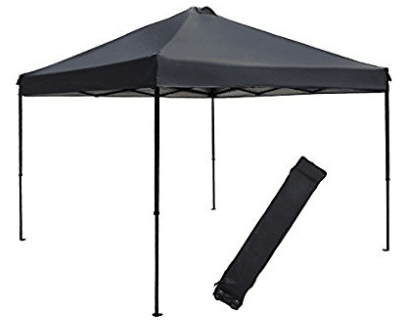 Abba Patio Outdoor Pop Up Pop Up Canopies 10 x 10 feet  sc 1 st  5productreviews & Top 16 Best Pop Up Canopies in 2018 - Buyeru0027s Guide (March. 2018)