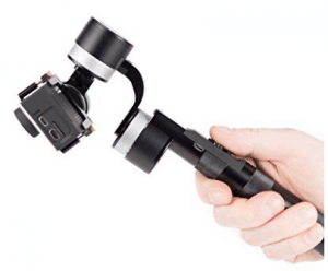 EVO GP 3 Axis Handheld Gimbal for GoPro Hero 3, Hero 3+, Hero 4