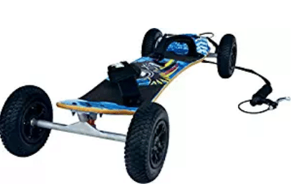 Atom 95X MountainBoard, Off Road Skateboards