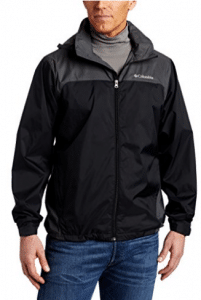 Columbia Men's Big & Tall Glennaker Lake Packable Rain Jacket -  Columbia Jackets for Men