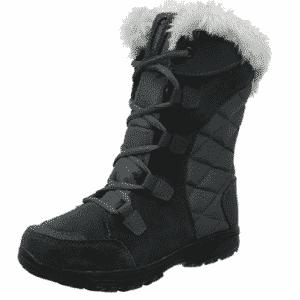 Columbia Women's Ice Maiden Ii Snow Boot - Women's Waterproof Boots