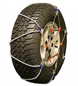 Quality Chain Volt LT Cable Tire Chains