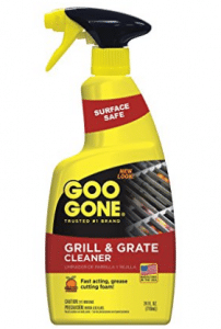 Goo Gone Grill and Grate Cleaner, Grill Cleaners