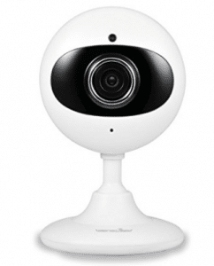 Wansview Home Camera, 720P WiFi Wireless IP Security Surveillance Camera