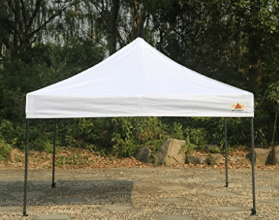 Abccanopy Kingkong-series 10 X 10-feet