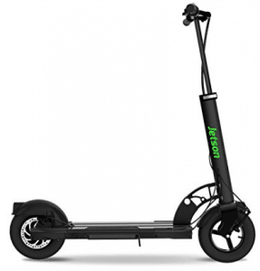 Jetson Breeze Folding Electric Scooter, Electric Scooter for adults